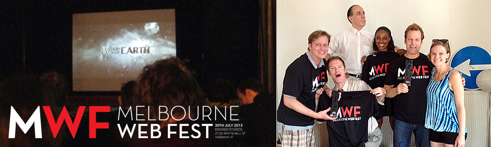 Melbourne Web Festival