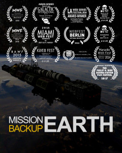 Mission Backup Earth is a space science fiction series created by Alexander Pfander following the struggle of mankind to colonize a habitable exoplanet. read more